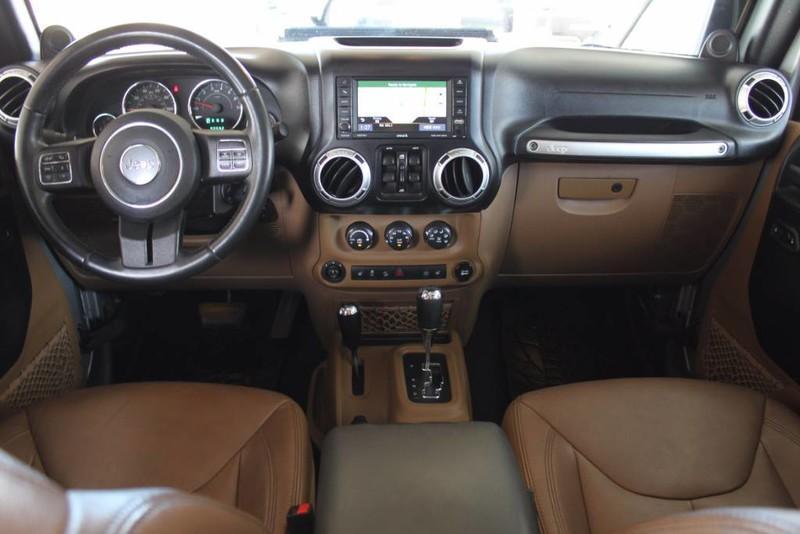 Used-2013-Jeep-Wrangler-Unlimited-Sahara-4X4-Modified-BMW