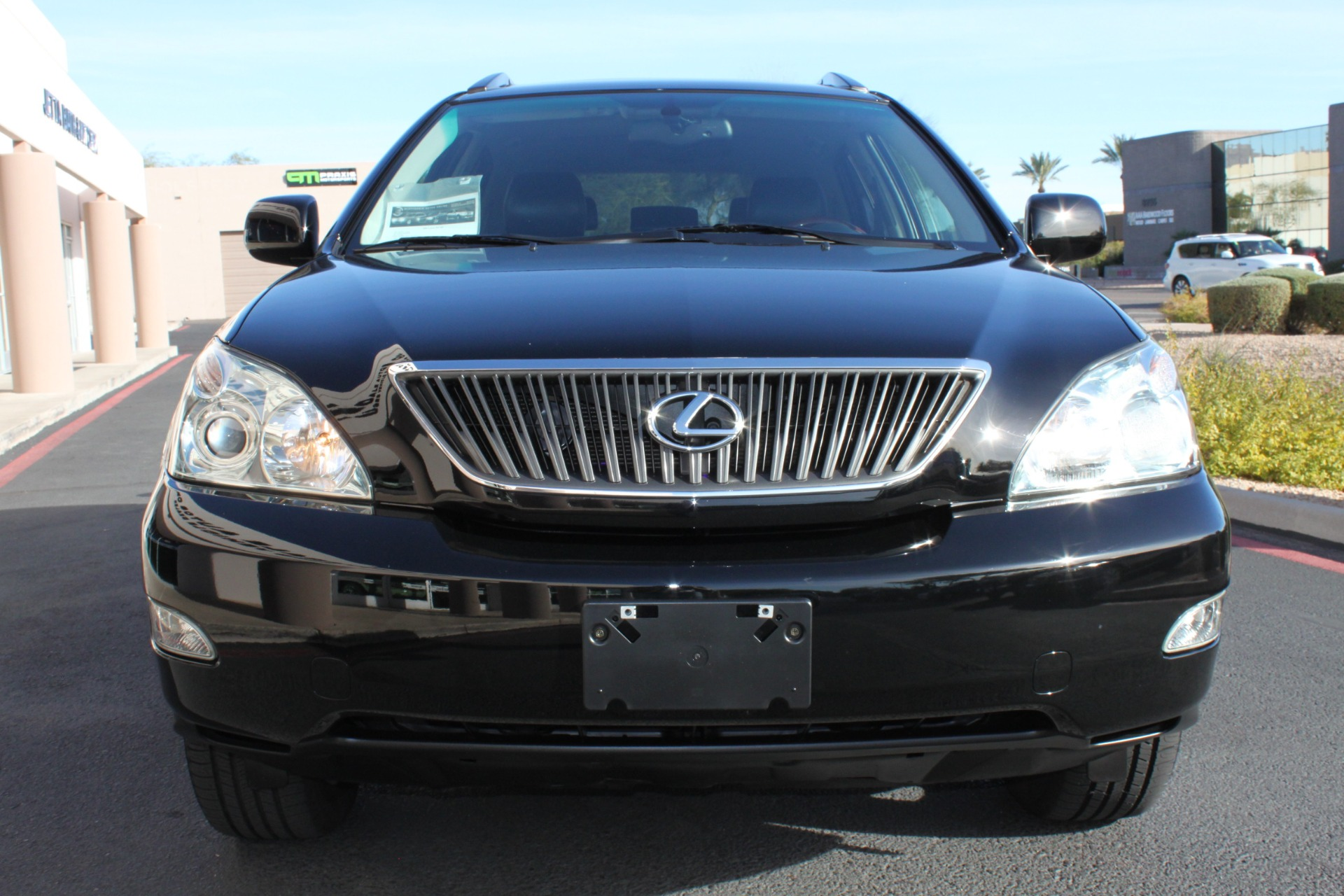2004 lexus rx 330 stock p1184 for sale near scottsdale. Black Bedroom Furniture Sets. Home Design Ideas