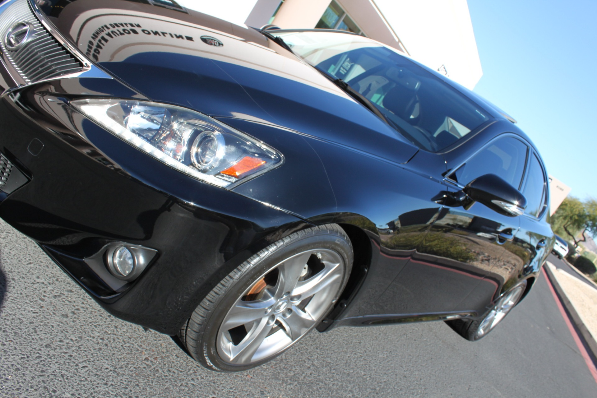 Used-2012-Lexus-IS-250-4X4