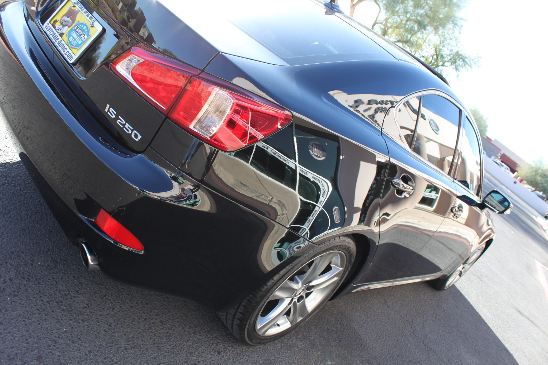 Used-2012-Lexus-IS-250-Audi