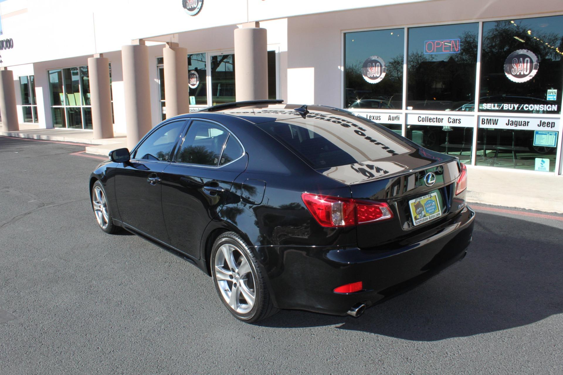 Used-2012-Lexus-IS-250-Chevrolet