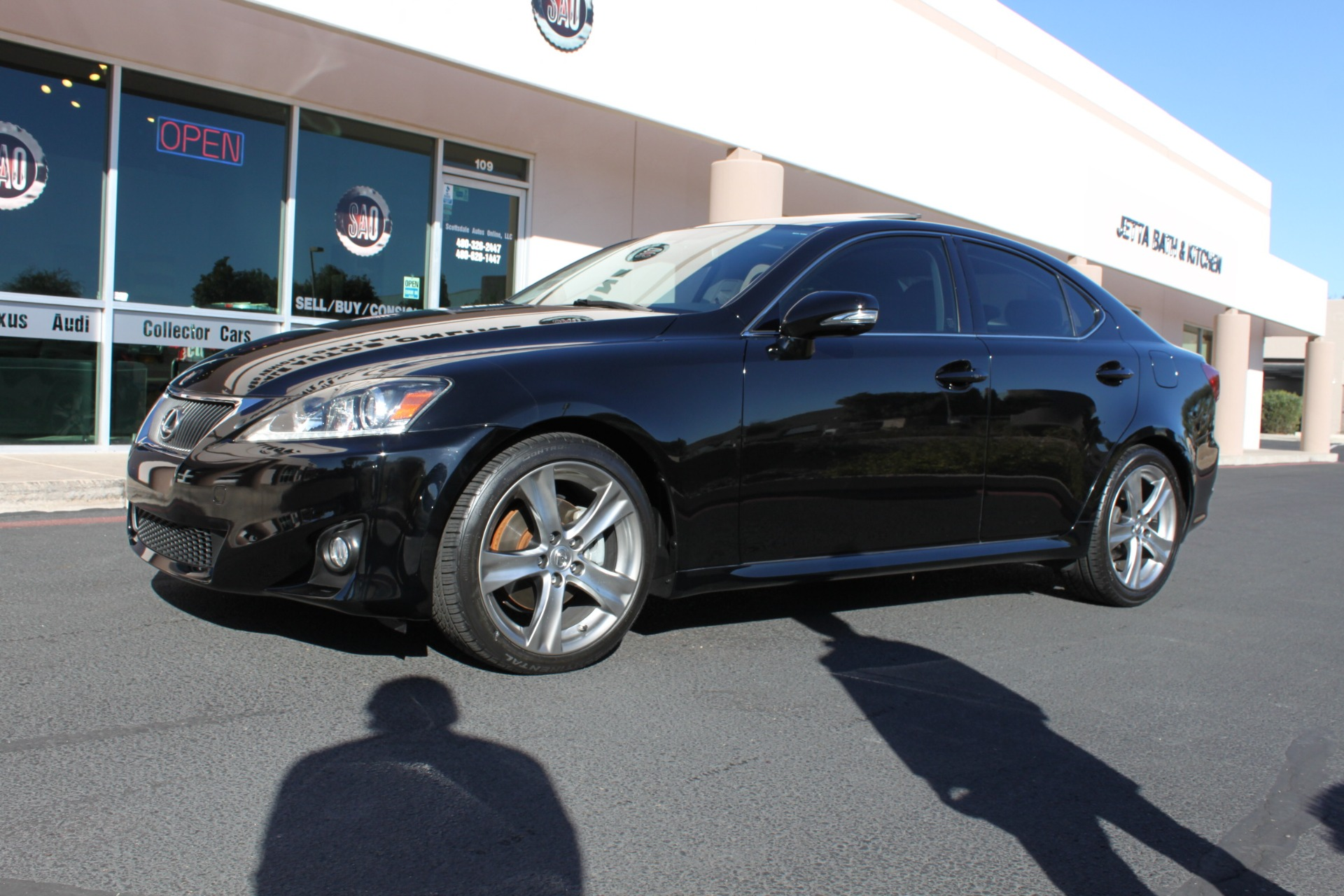 Used-2012-Lexus-IS-250-Dodge