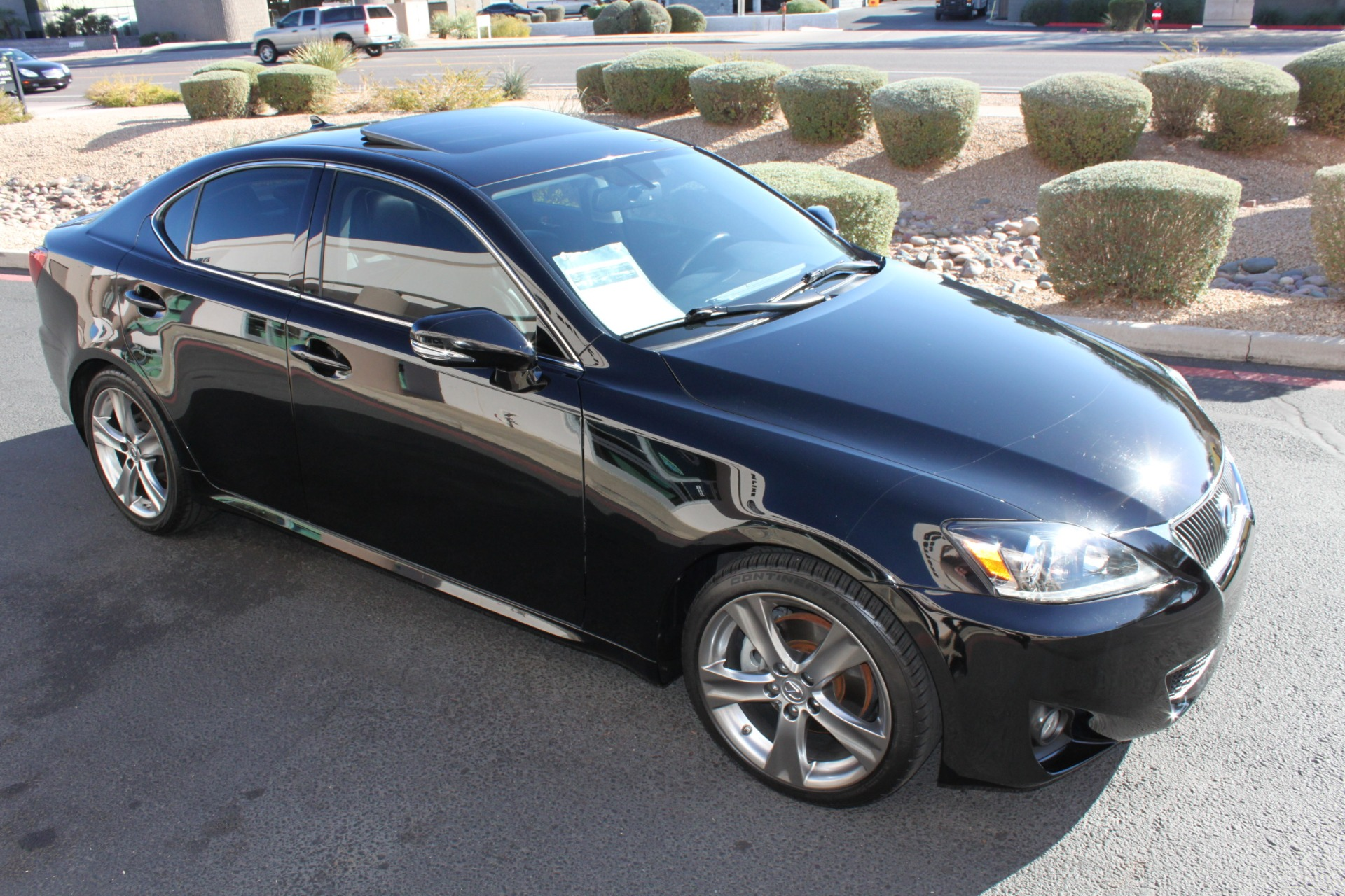 Used-2012-Lexus-IS-250-Fiat