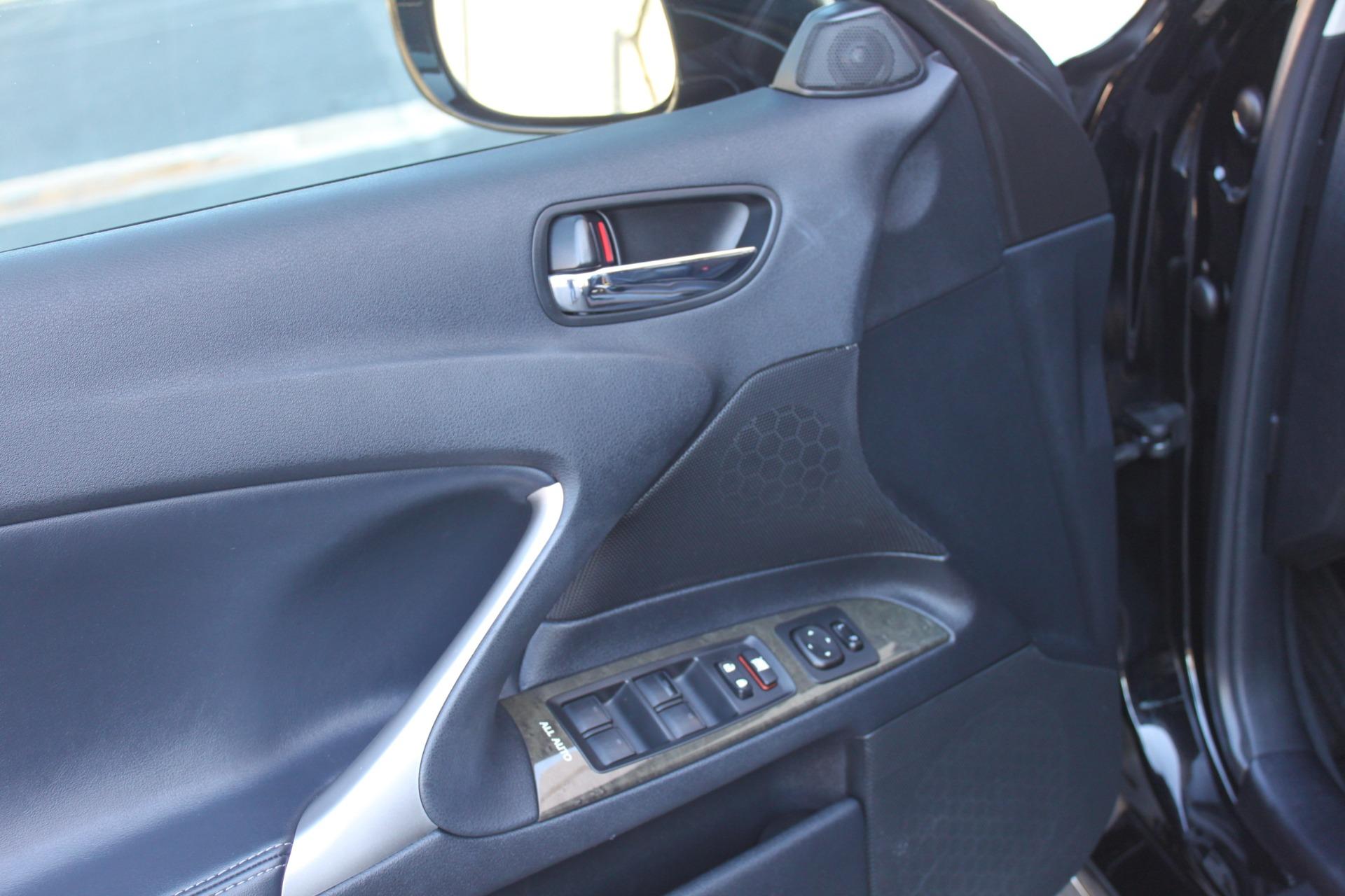 Used-2012-Lexus-IS-250-Honda