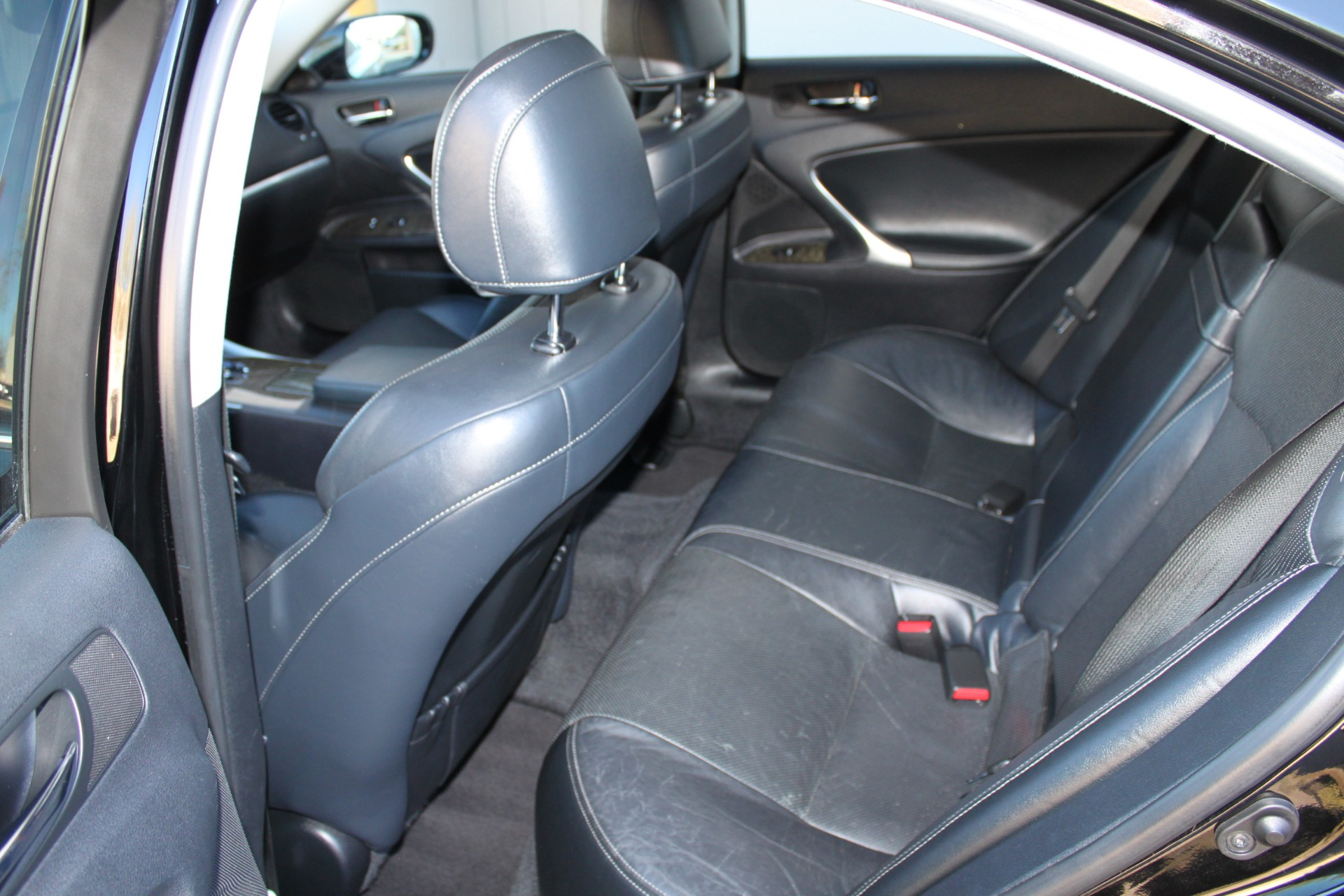 Used-2012-Lexus-IS-250-Chrysler