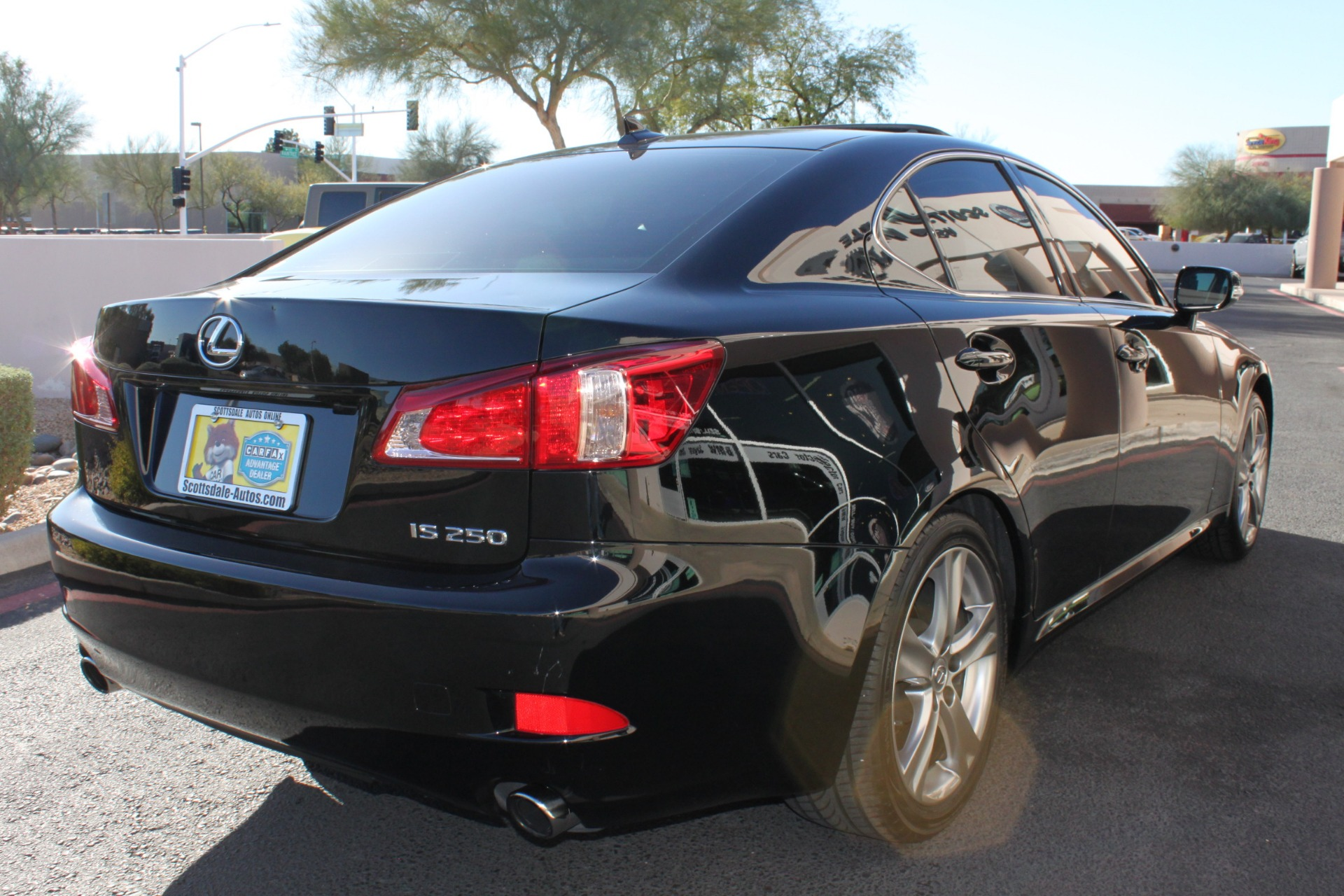 Used-2012-Lexus-IS-250-Collector
