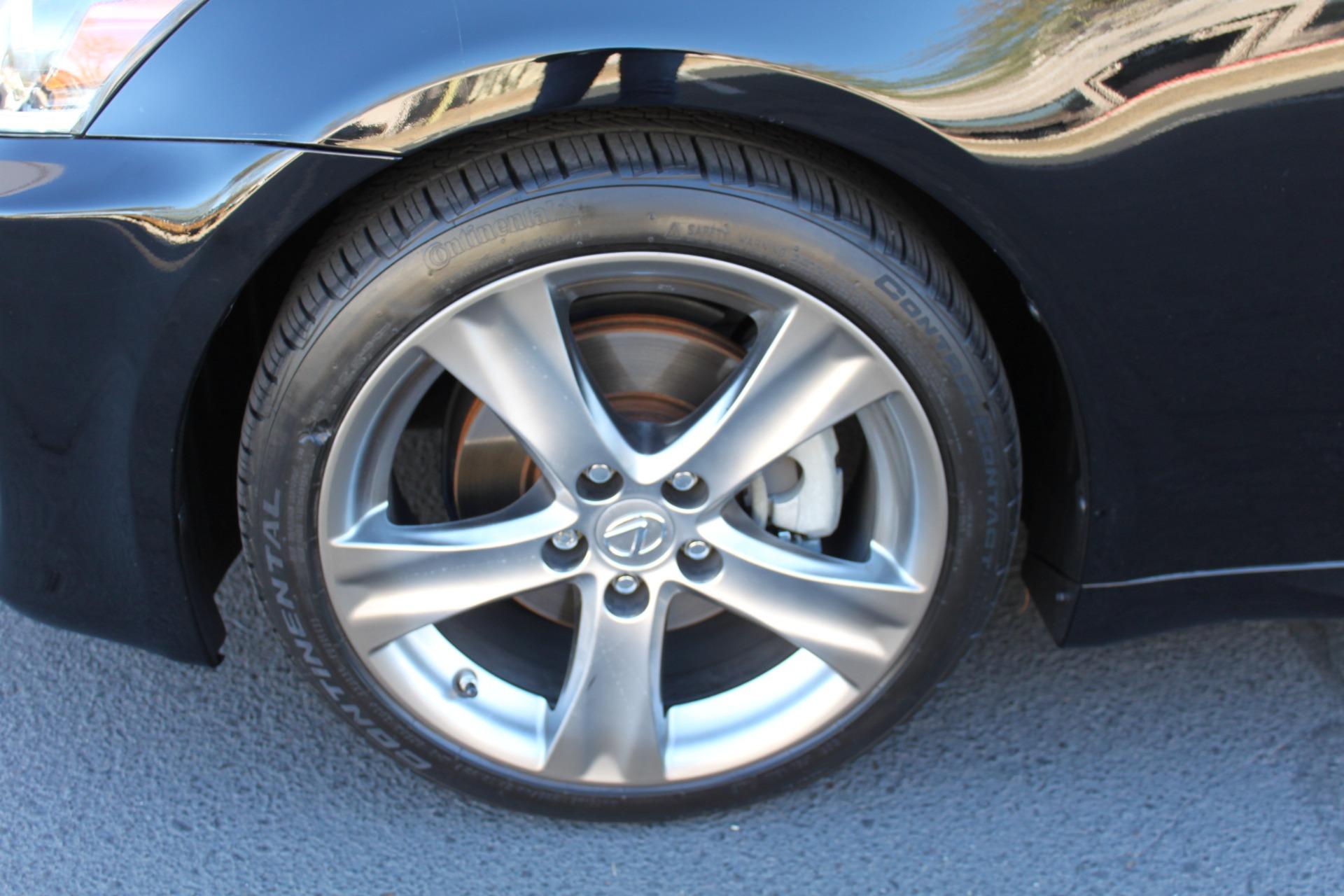 Used-2012-Lexus-IS-250-Camaro
