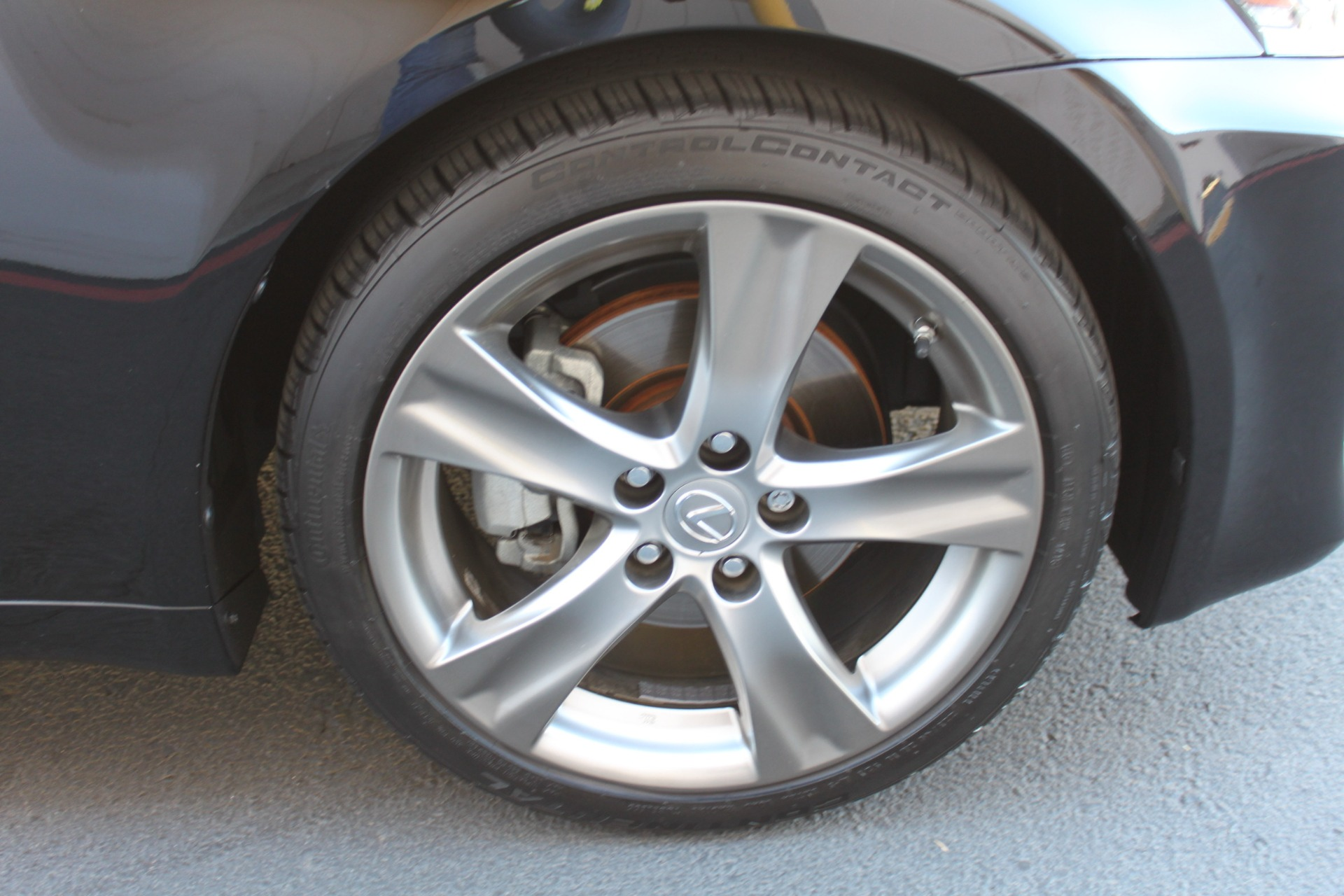 Used-2012-Lexus-IS-250-Chalenger
