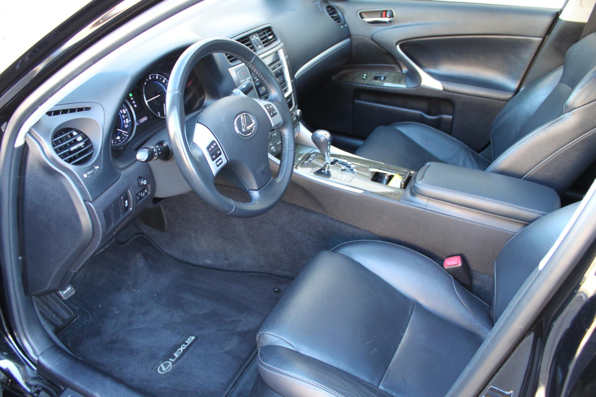 Used-2012-Lexus-IS-250-vintage