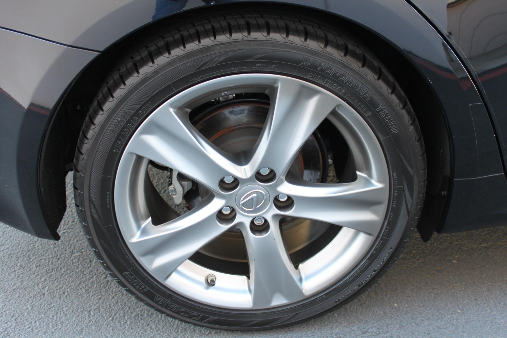 Used-2012-Lexus-IS-250-Alfa-Romeo