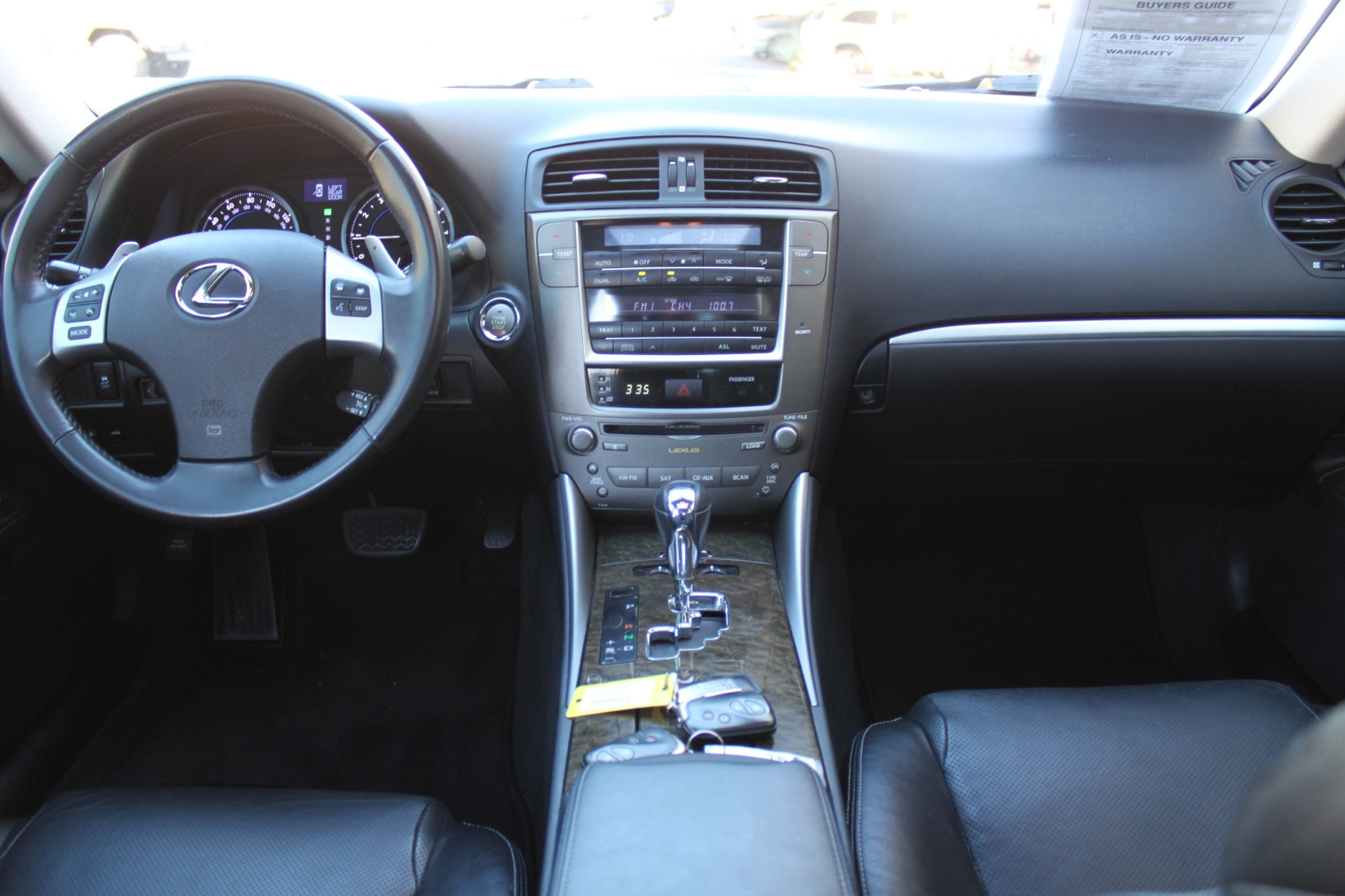 Used-2012-Lexus-IS-250-vintage