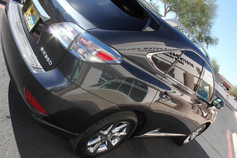 Used-2011-Lexus-RX-350-Grand-Cherokee