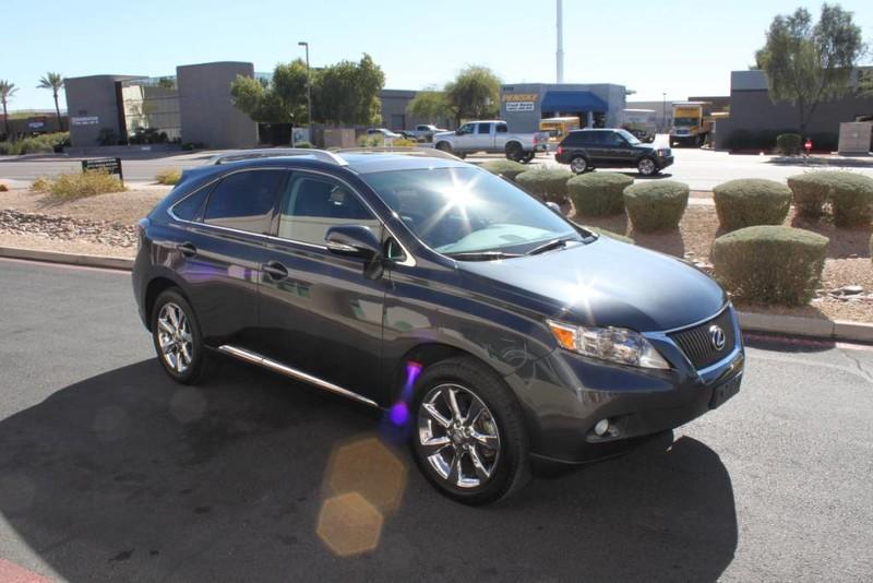 Used-2011-Lexus-RX-350-Acura