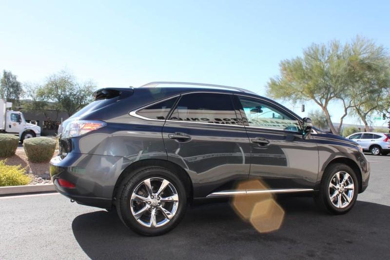 Used-2011-Lexus-RX-350-Chevrolet