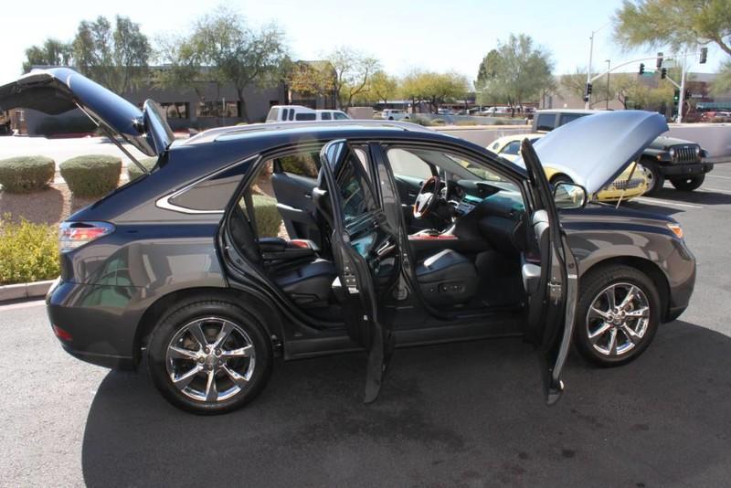 Used-2011-Lexus-RX-350-Chevelle