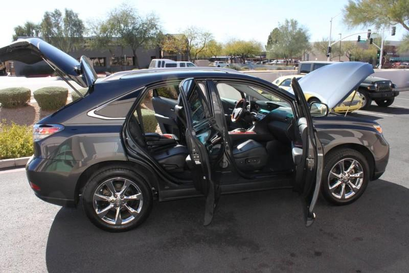 Used-2011-Lexus-RX-350-Dodge