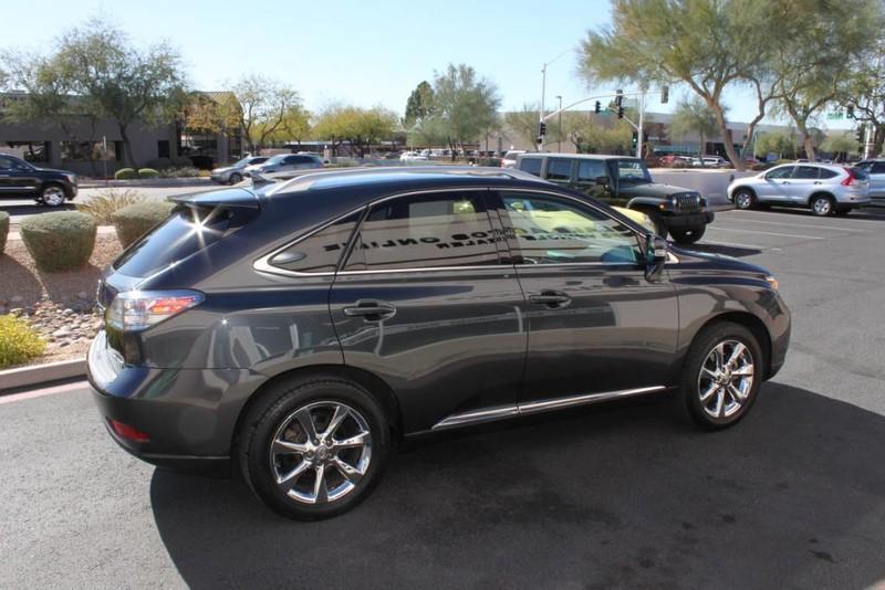Used-2011-Lexus-RX-350-Tesla