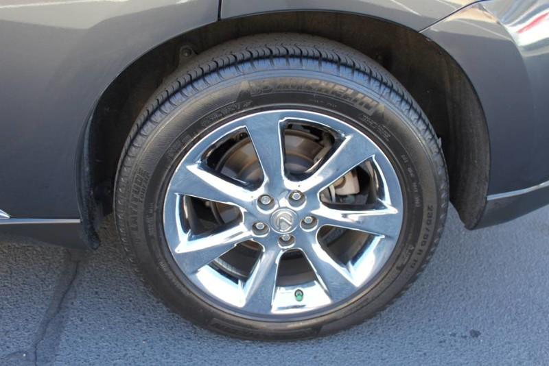 Used-2011-Lexus-RX-350-Dodge