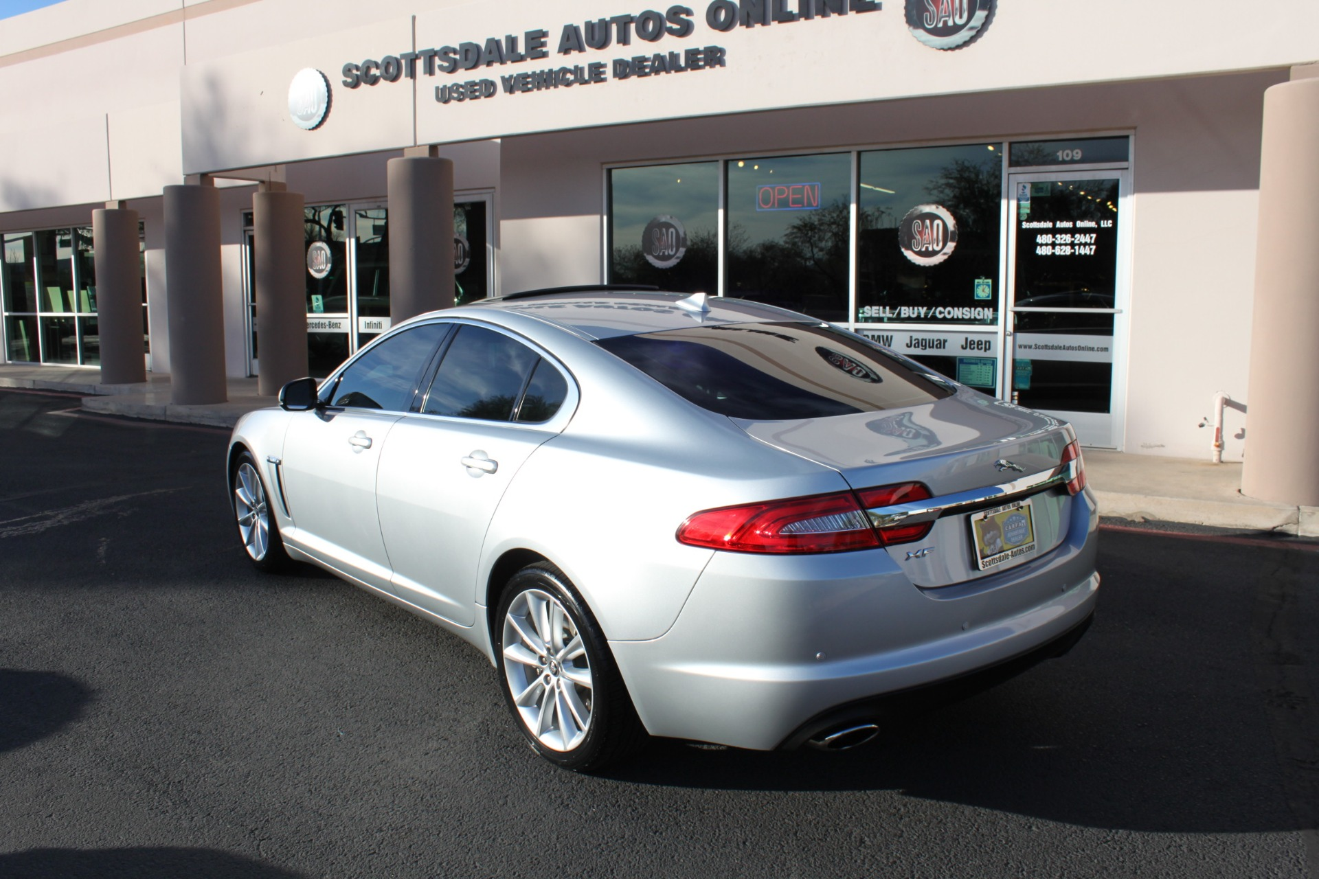 Used-2013-Jaguar-XF-I4-RWD-Dodge