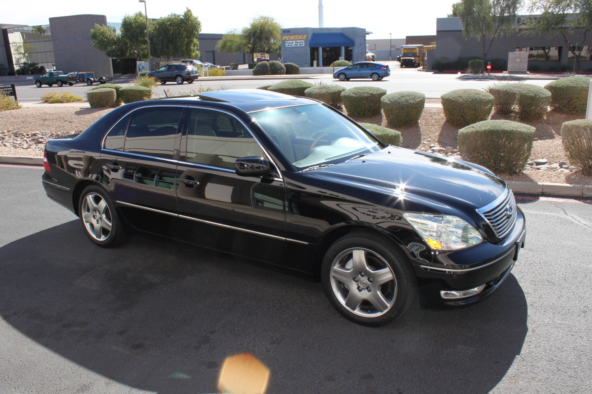 Used-2005-Lexus-LS-430-Chevrolet