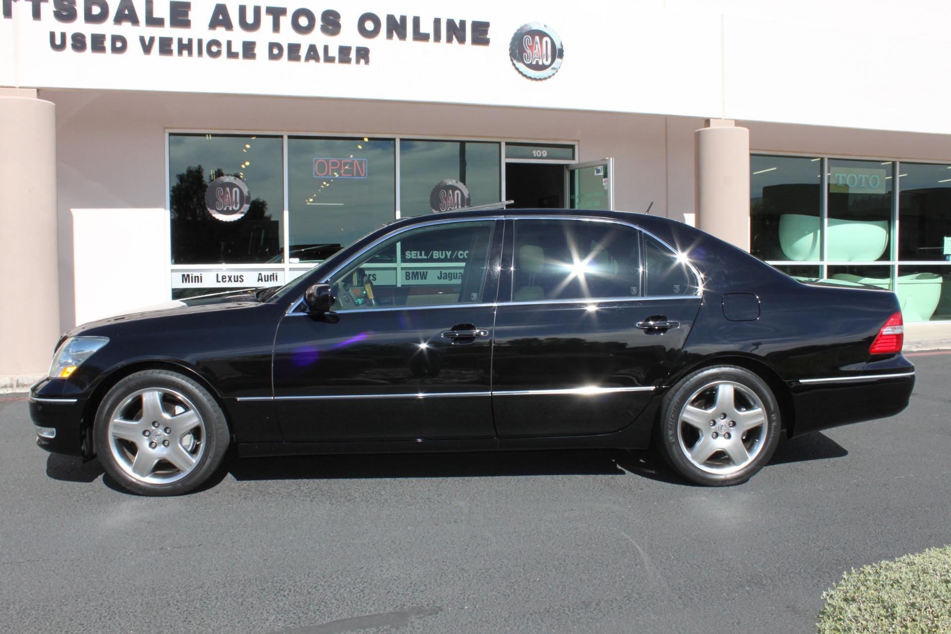Used-2005-Lexus-LS-430-Wagoneer