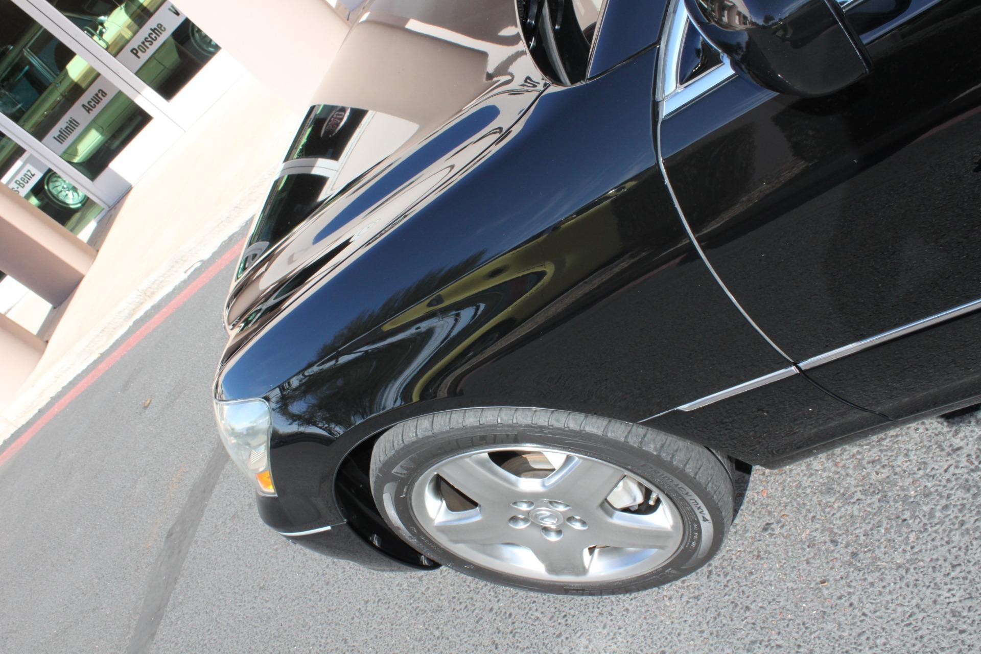 Used-2005-Lexus-LS-430-Land-Cruiser