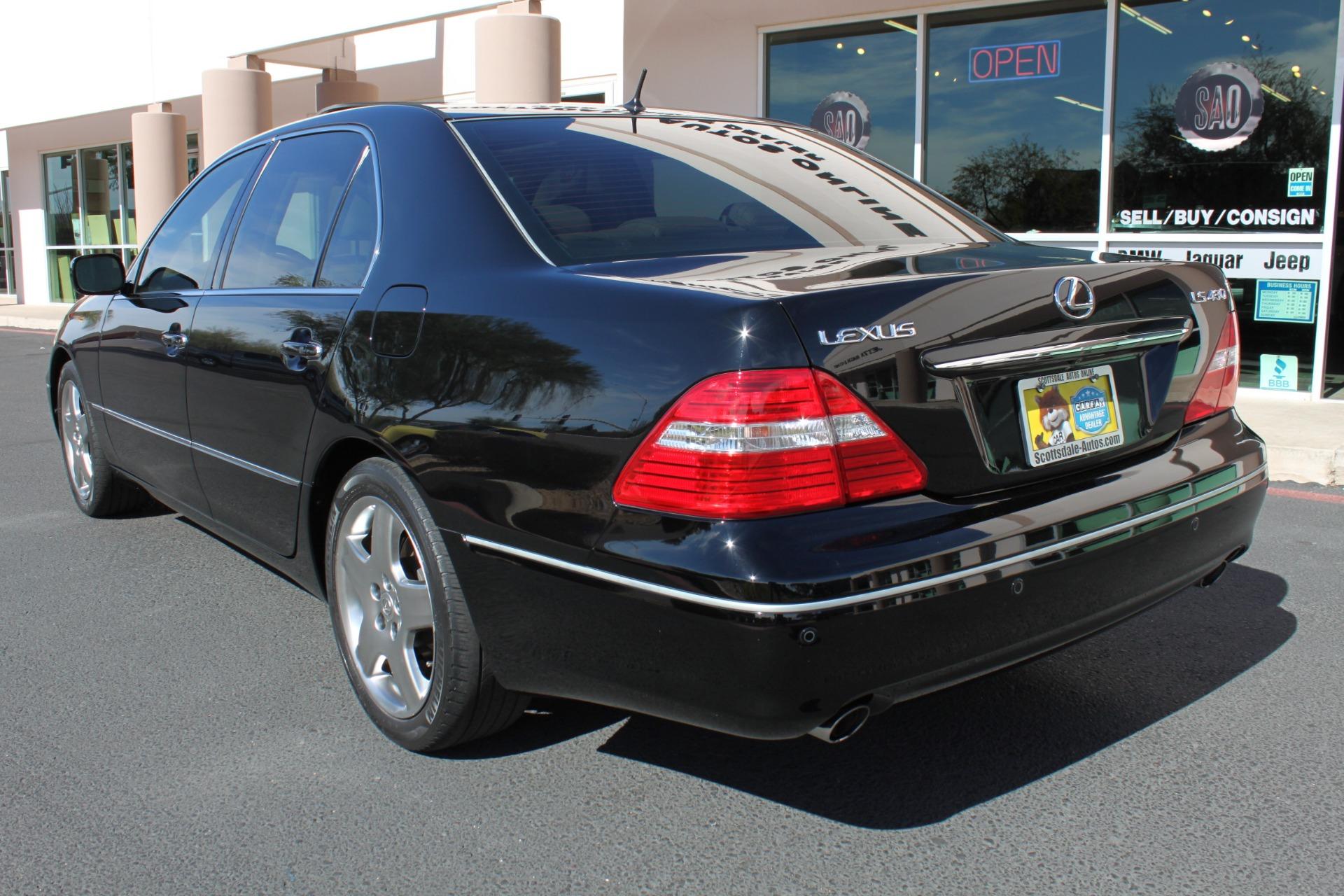 Used-2005-Lexus-LS-430-Grand-Wagoneer