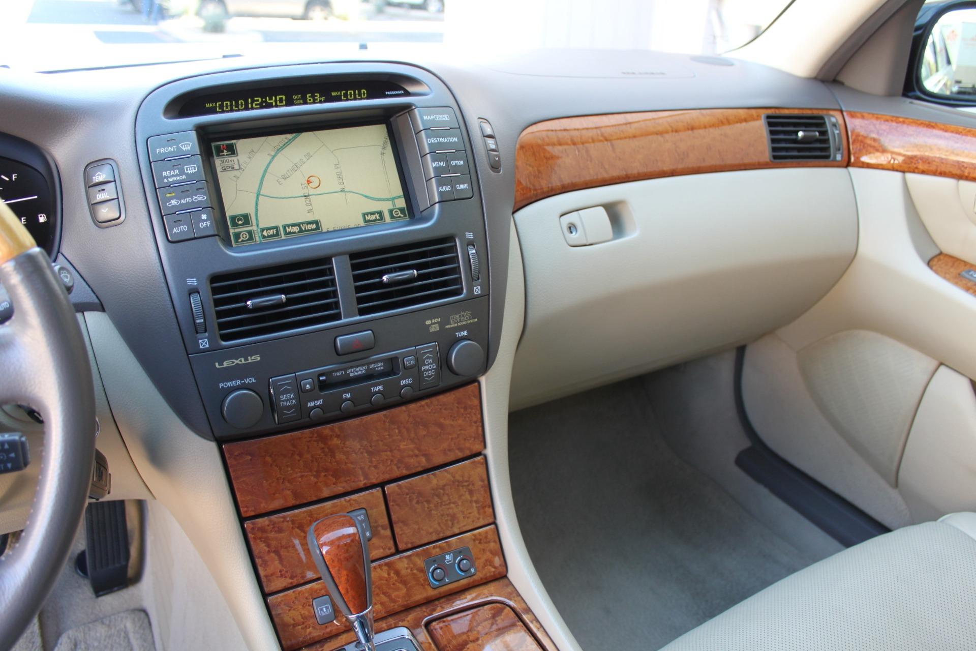 Used-2005-Lexus-LS-430-Lamborghini