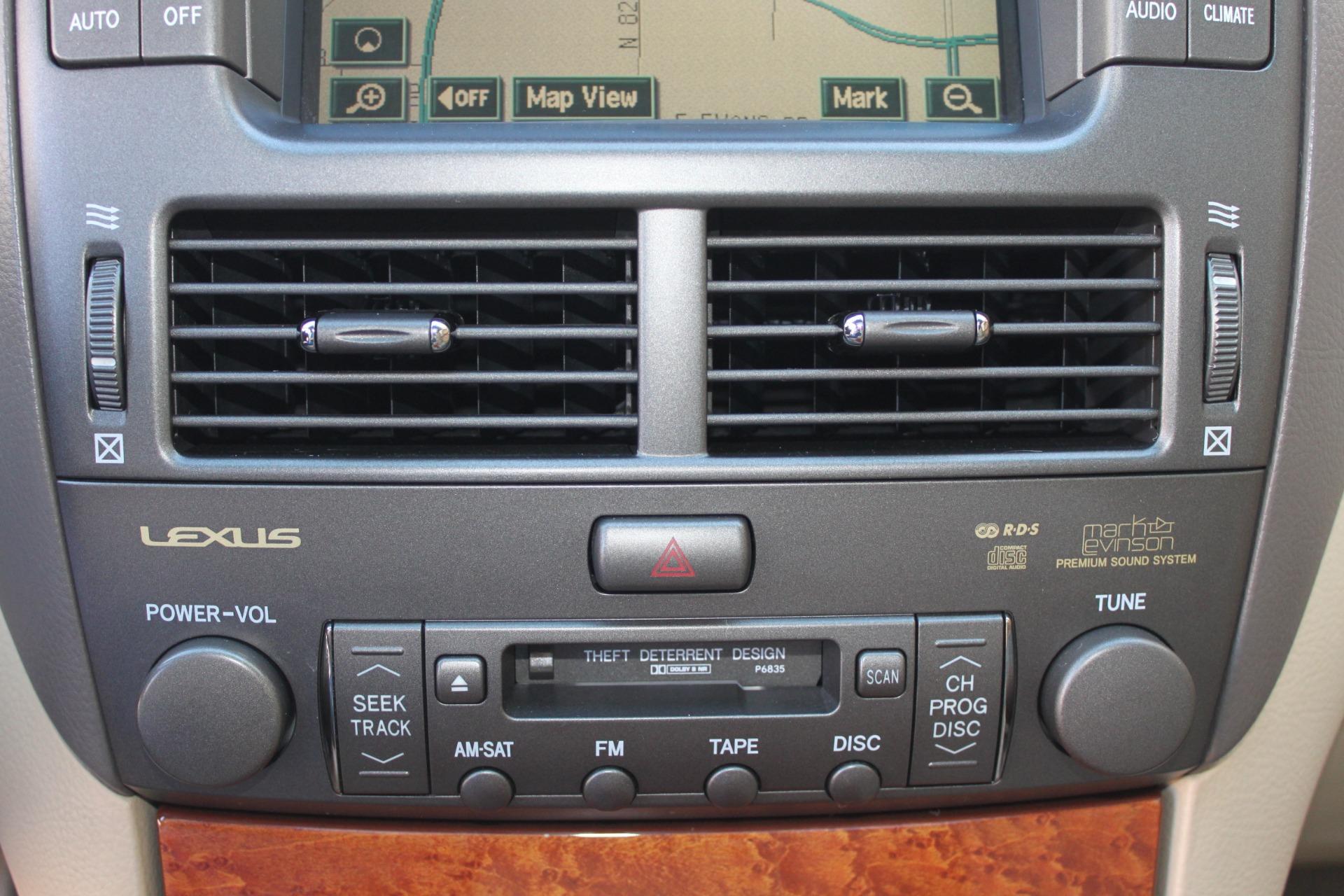Used-2005-Lexus-LS-430-Range-Rover