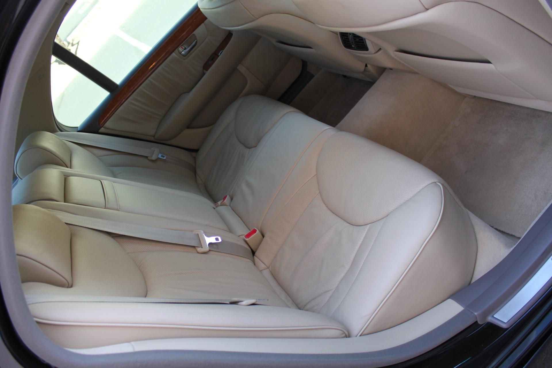 Used-2005-Lexus-LS-430-Camaro