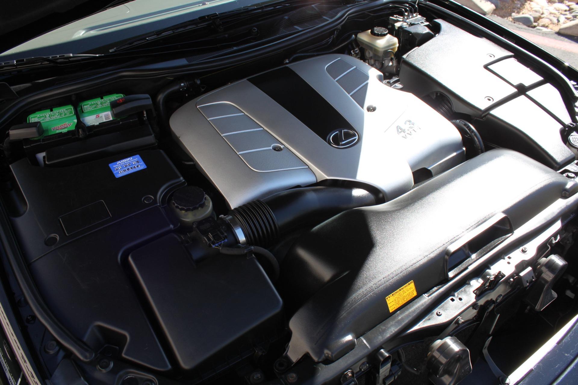 Used-2005-Lexus-LS-430-Dodge