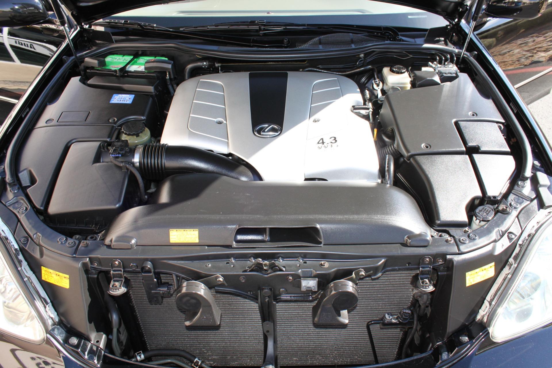 Used-2005-Lexus-LS-430-Chevelle