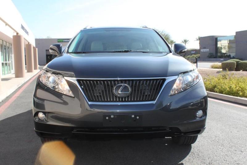 Used-2011-Lexus-RX-350-Cherokee