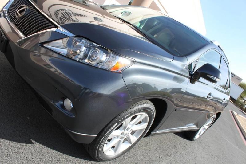 Used-2011-Lexus-RX-350-Grand-Cherokee