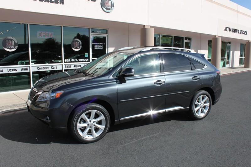 Used-2011-Lexus-RX-350-4X4