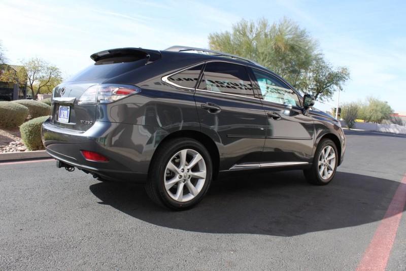 Used-2011-Lexus-RX-350-Chevrolet