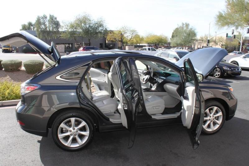 Used-2011-Lexus-RX-350-Chalenger