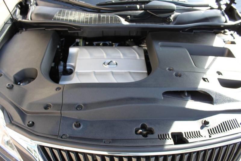 Used-2011-Lexus-RX-350-Honda