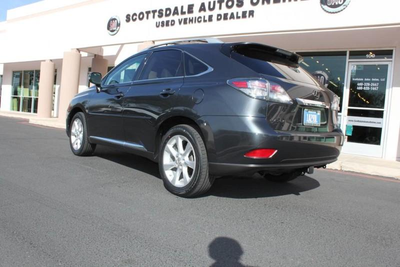 Used-2011-Lexus-RX-350-Land-Rover