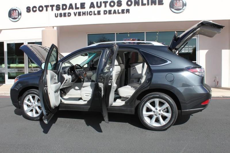 Used-2011-Lexus-RX-350-Range-Rover