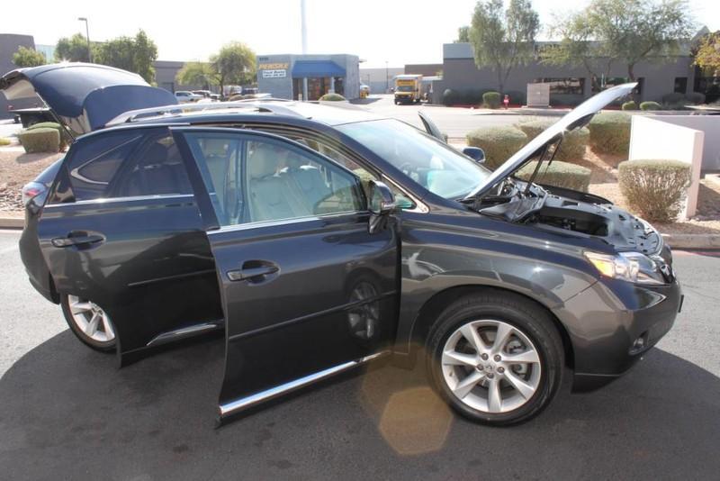 Used-2011-Lexus-RX-350-Jeep