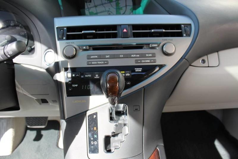 Used-2011-Lexus-RX-350-vintage