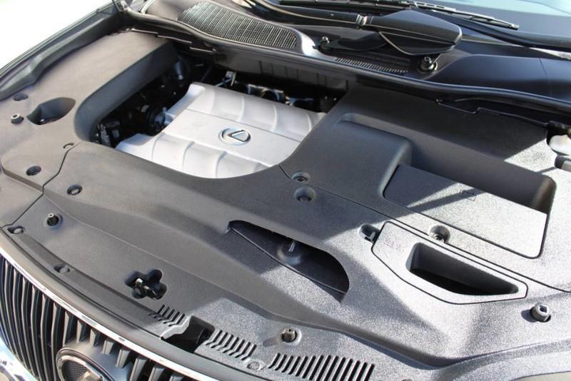 Used-2011-Lexus-RX-350-Camaro