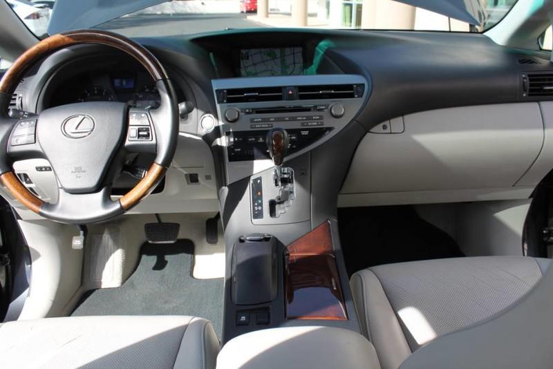 Used-2011-Lexus-RX-350-BMW