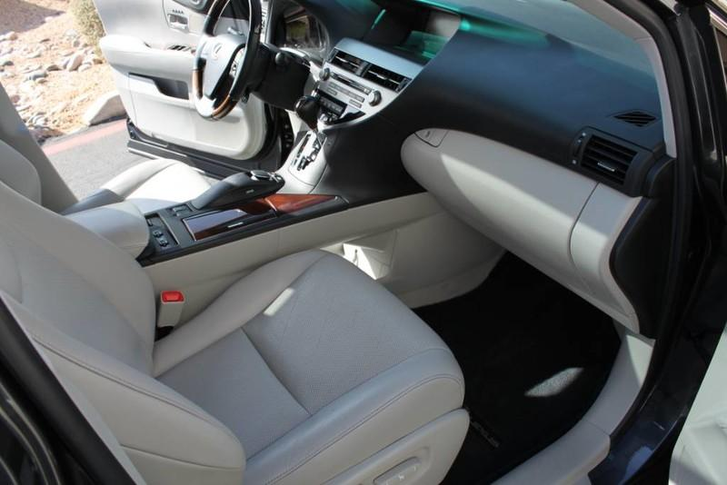 Used-2011-Lexus-RX-350-Chrysler