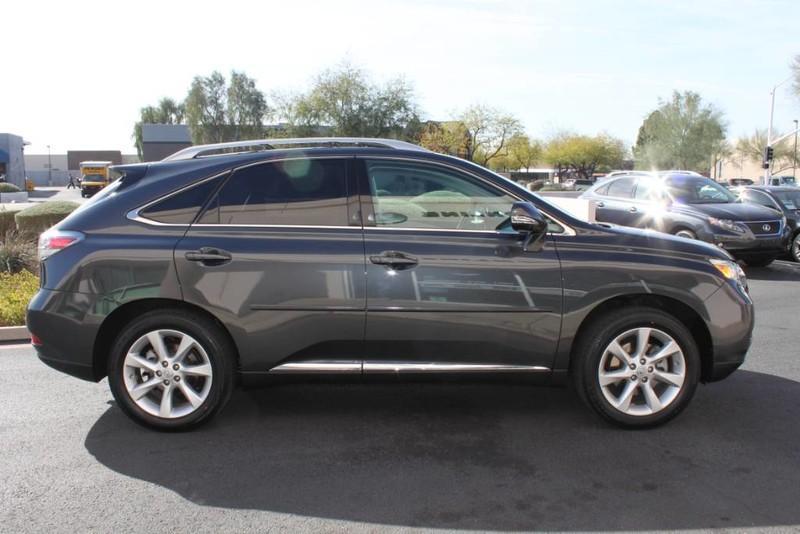 Used-2011-Lexus-RX-350-Mercedes-Benz
