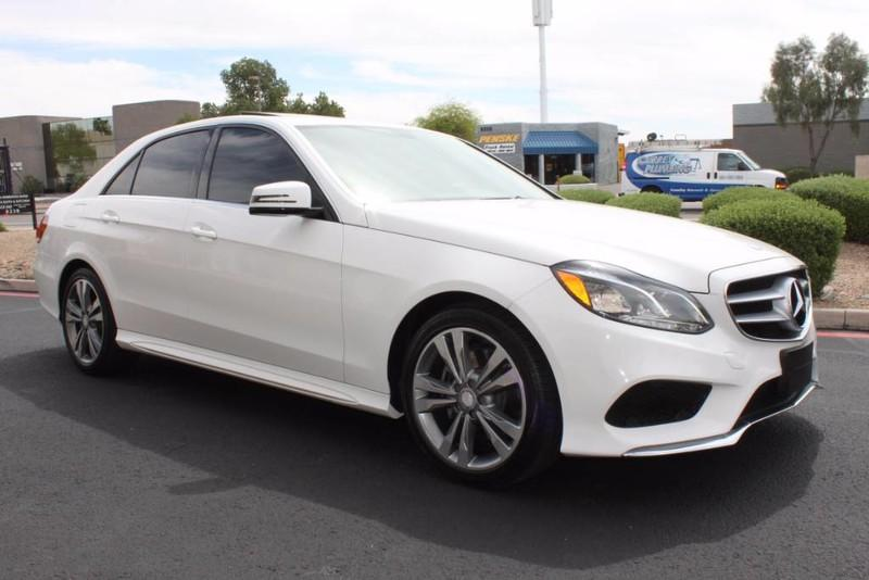 Used-2014-Mercedes-Benz-E-Class-E350-Sport-Mercedes-Benz