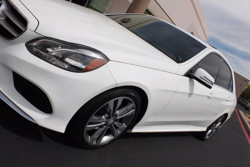 Used-2014-Mercedes-Benz-E-Class-E350-Sport-New-Porsche-IL