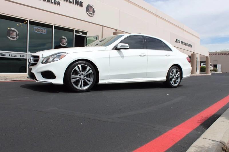 Used-2014-Mercedes-Benz-E-Class-E350-Sport-Acura