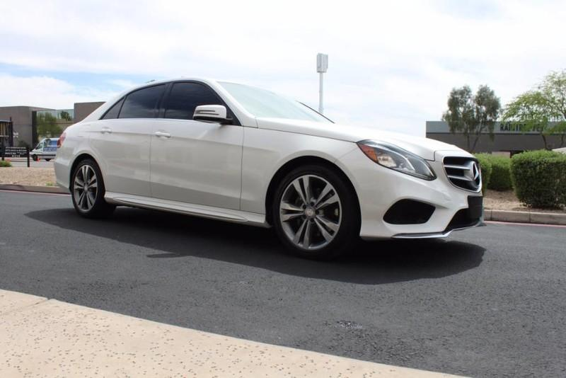 Used-2014-Mercedes-Benz-E-Class-E350-Sport-New-Nissan-Dealership-Lake-County